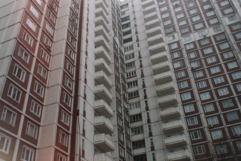 Панельной красоты пост архитектура,панельные дома,спальный район