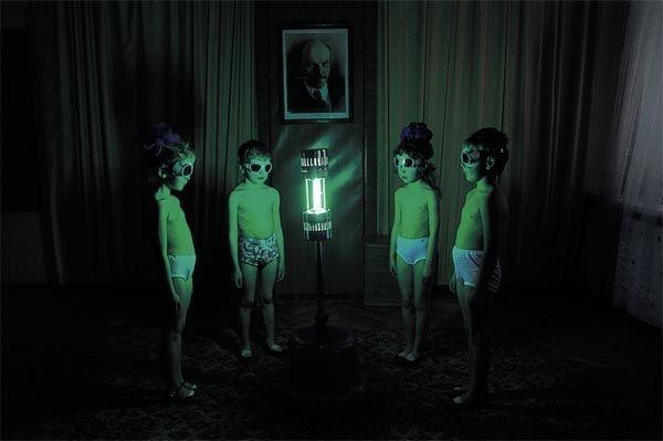 В 1980-х годах в СССР дети в…
