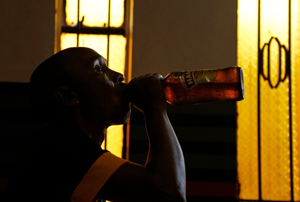 Как организовывают церковные службы для пьяниц