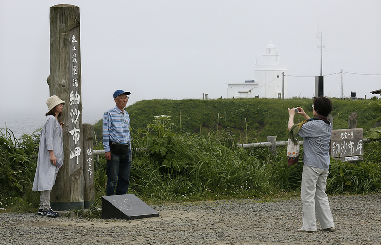 Накосявыкуси: японцы осталис…