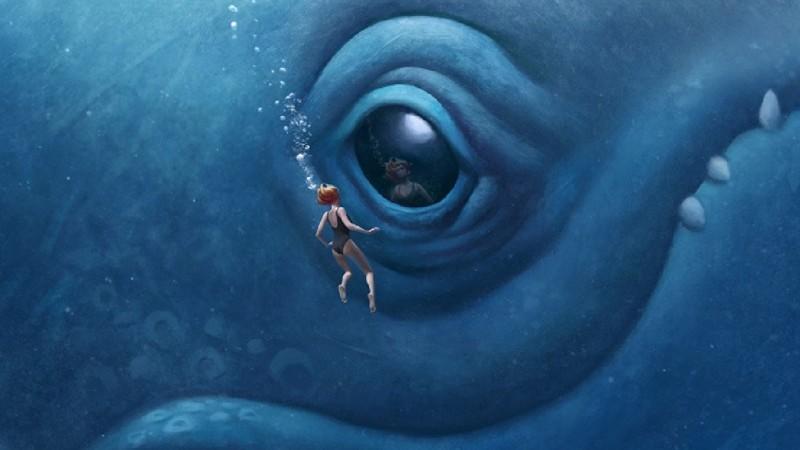 Ночные кошмары из морских глубин