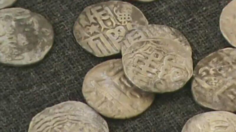 Суслик нашел клад золотой орды клад, находка, находки, факт
