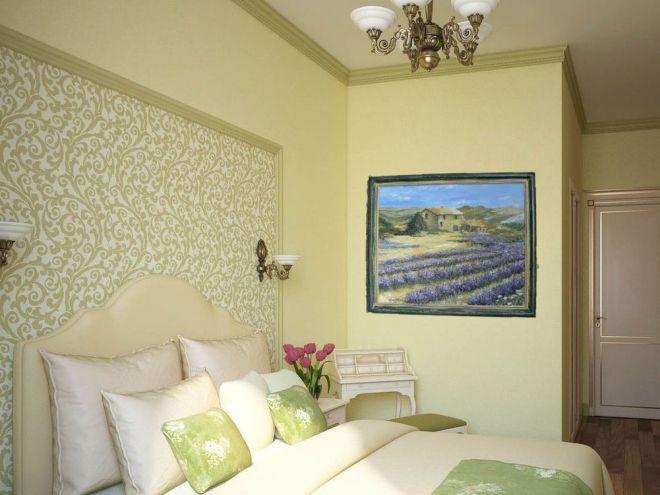 Картины для интерьера в стиле прованс