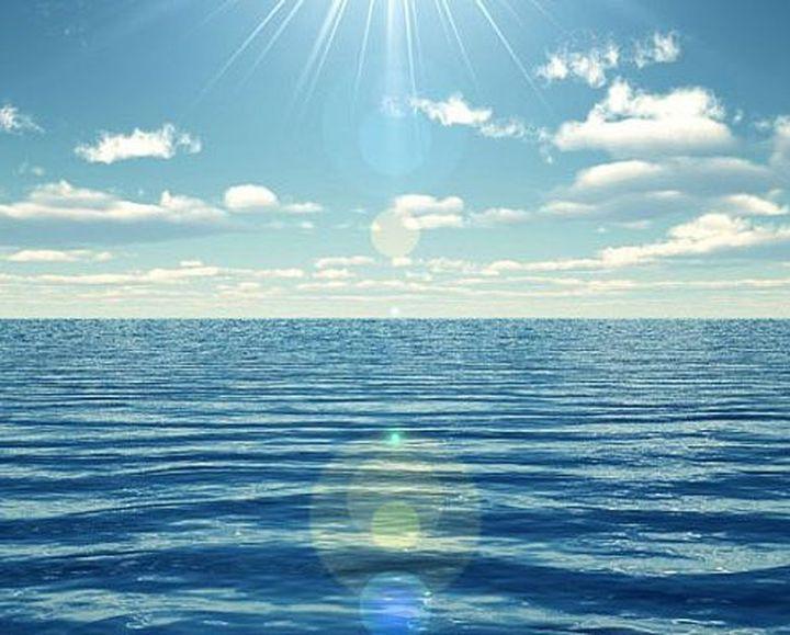 7. Окисление океана люди, потепление, природа