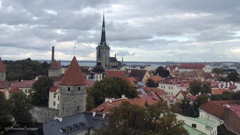 Гражданка Эстонии сбежала с детьми в Россию, чтобы спастись от мужа-педофила