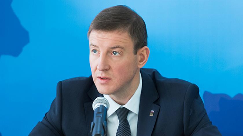 Заседание Совета по развитию цифровой экономики пройдет в Новосибирске под председательством Турчака