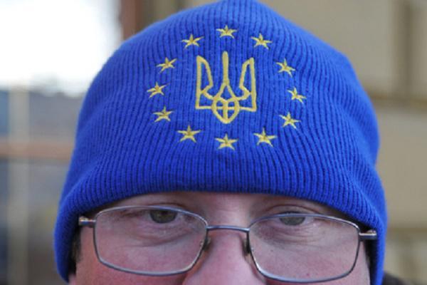 Украинский безвиз с ЕС