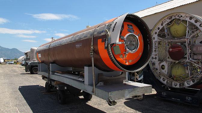 Вашингтон зовет на службу «Карликов»: Пентагон решил построить свои «Тополя» и «Ярсы»