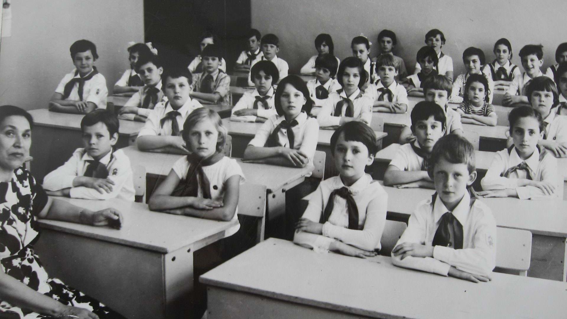 Зачем изъяли Сталинский букварь. Революционные советские учебники, которым завидовали в США История,общество,Политика
