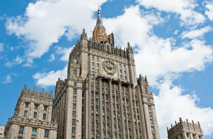 Москва объявила персонами нон-грата 23 британских дипломата
