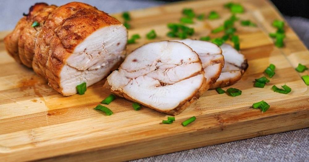 Пастрома из курицы - готовим дома