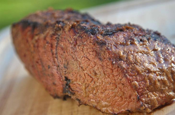 Как готовить разные части говядины