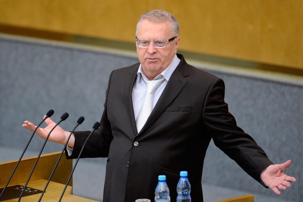 Жириновский предложил решить конфликт в Карабахе при помощи спецназа