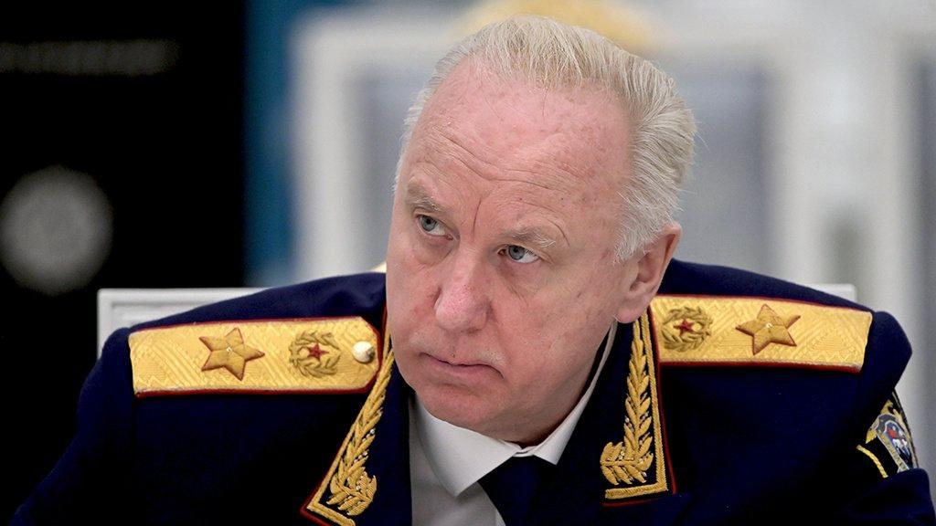 Бастрыкин: трагедия в казанской школе случилась, потому что родители не платили за охрану факты