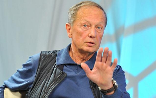 Михаил Задорнов отказался идти по пути Фриске