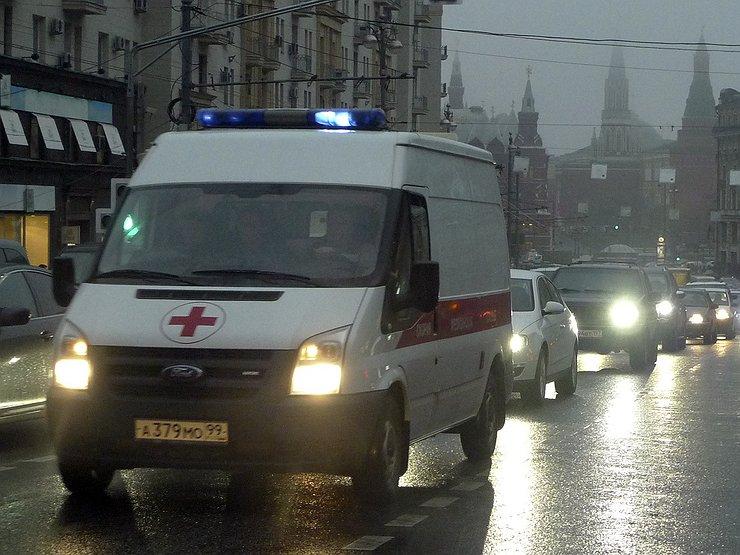 «Синие ведерки» оправдали водителя, заблокировавшего на Камчатке машину «Скорой помощи»