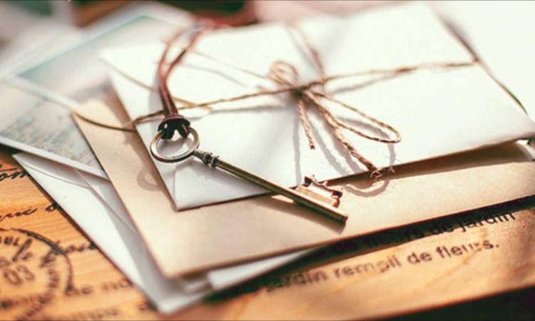 Письма Любви Великих.