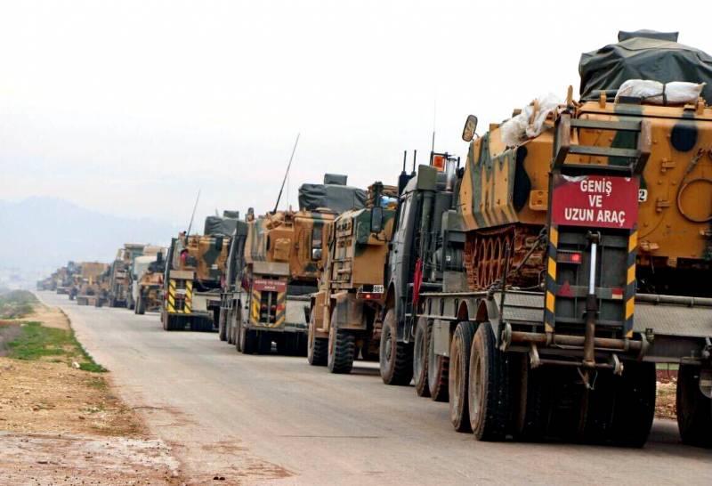 Ворота на Идлиб: готовы ли Россия и Сирия столкнуться с турецкой армией?