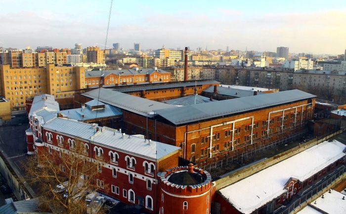Самые дерзкие побеги из легендарной Бутырской тюрьмы, которую теперь закрывают