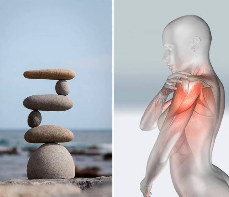 Как сбалансировать гормоны натуральными способами...