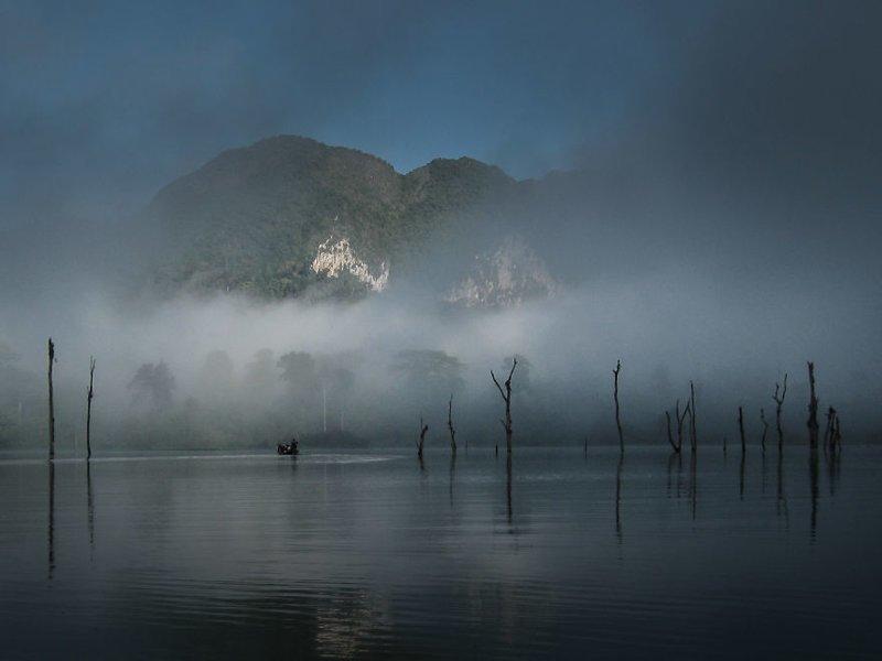 Национальный парк Кхао Сок камера, оборудование, путешествие, снимок, таиланд, фотография, фотомир