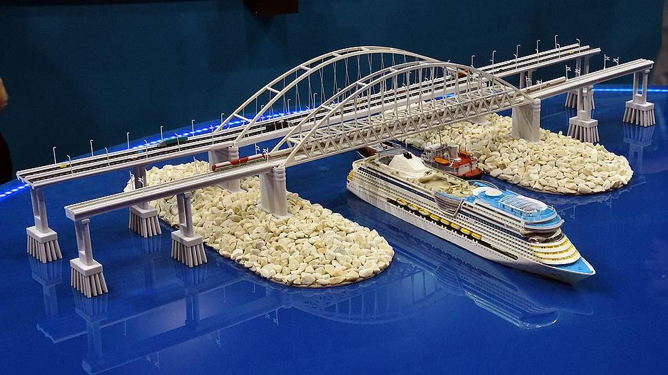 Все про Керченский мост