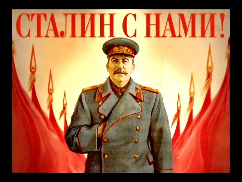 Захар Прилепин: Сталин – бог мщения