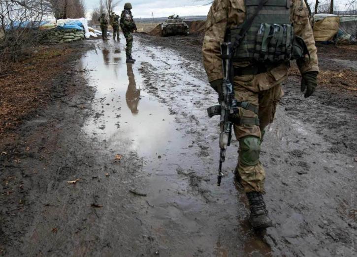 «Срочно приступить» - заявление Москвы по Донбассу; неожиданный ответ ДНР Киеву - «Попробуйте»