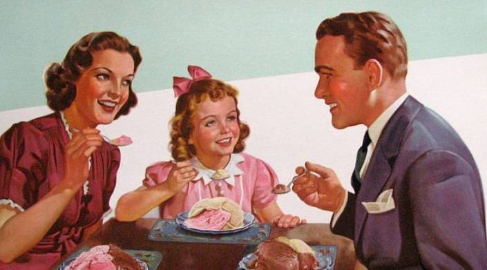 11 анекдотов о семье и родственниках