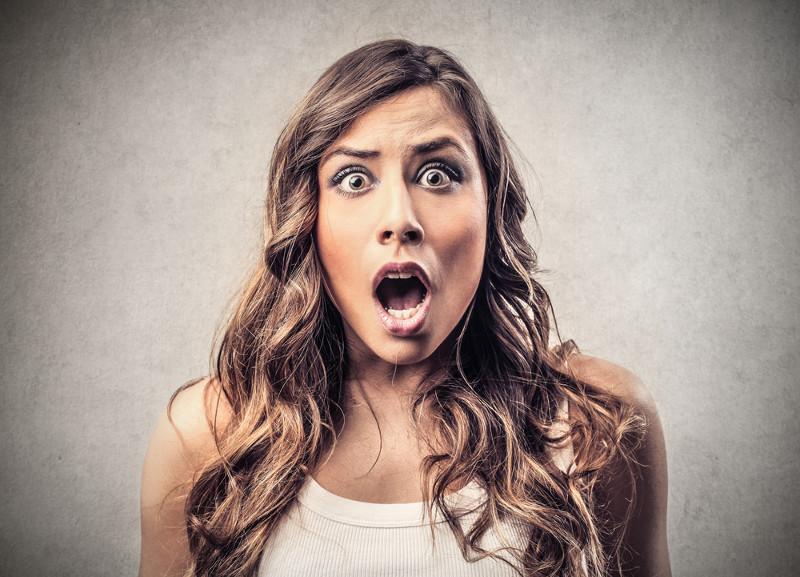 12 ужастиков вокруг нашей матки