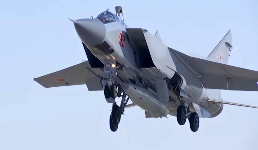 Военные новинки России: есть…