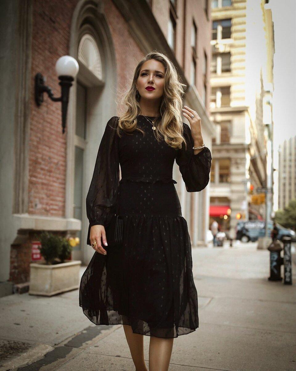 Летние вечерние платья: 20 очаровательных фасонов для выхода в свет
