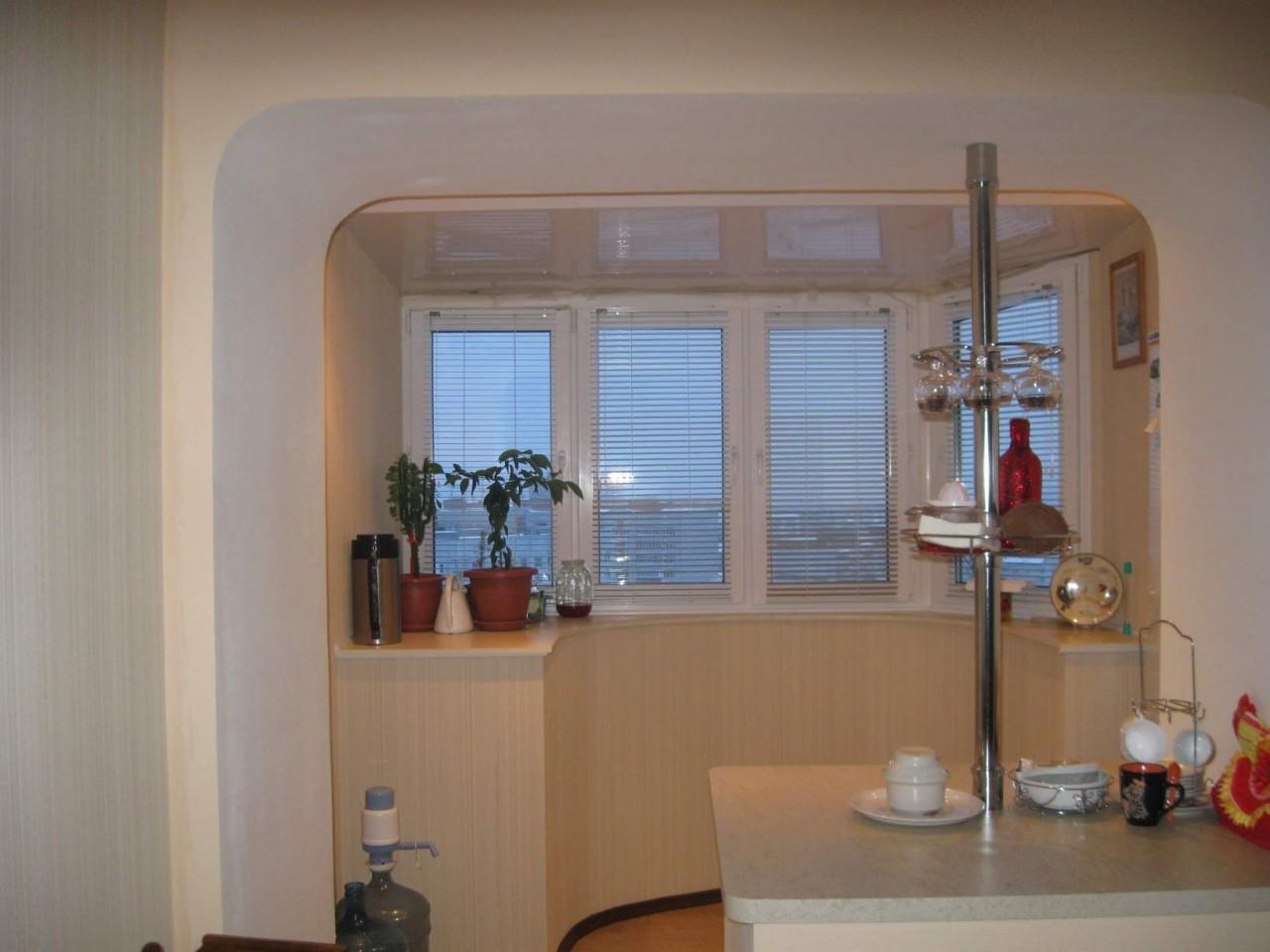 Дизайн кухни 10 кв. м.