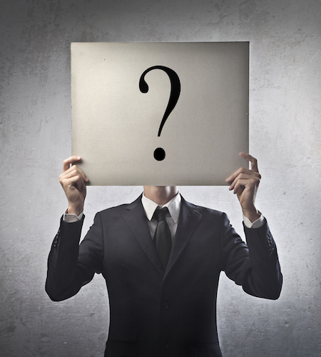 Притча: «Кто-же я на самом деле?»