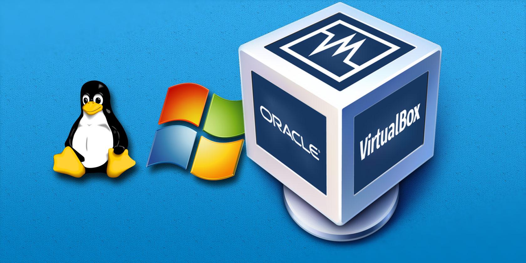 3 лучших сайта для загрузки образов виртуальных дисков для VirtualBox