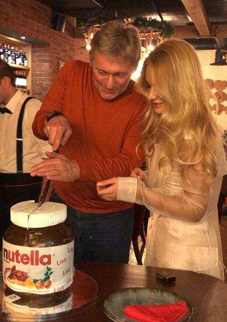Оригинальный торт, сюрприз от брата и поздравления от отца: как Лиза Пескова отметила день рождения звездные дети