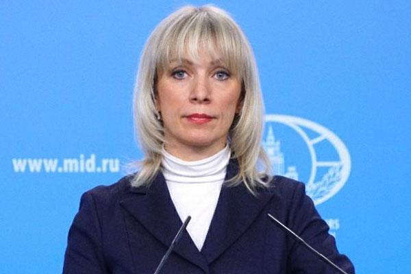Захарова указала Макаревичу его место после слов о «злобных дебилах»