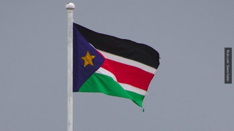 Южный Судан планирует вступить в ВТО