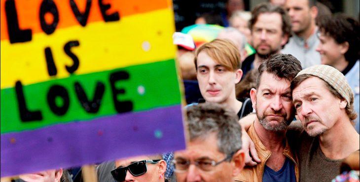 Исповедь канадки, воспитанной в гей-браке …