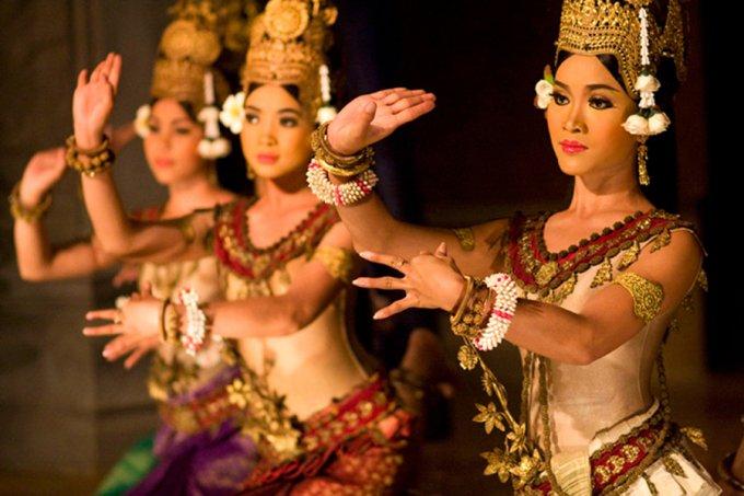 12 запретов, о которых стоит помнить туристу в Камбодже