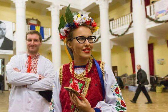 Украинский политолог: заявле…
