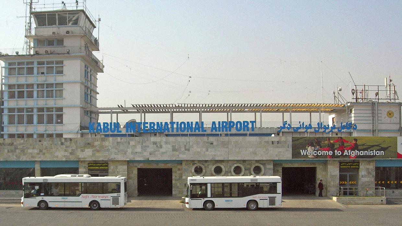 Талибы заявили о возможном самостоятельном управлении аэропортом Кабула Политика