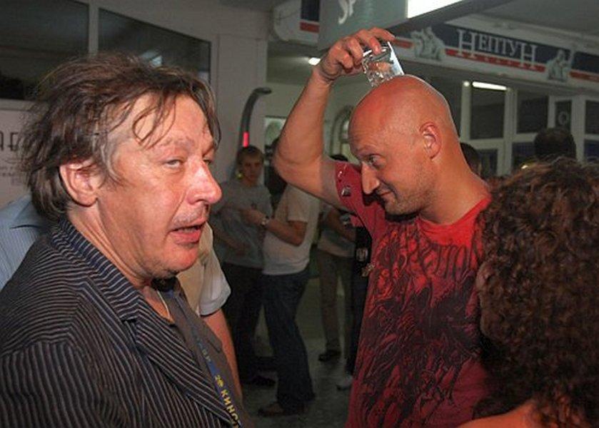 мука актеры алкоголики российские фото позже девушка решила