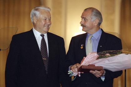 Ельцин-центр извинился перед европейцами за слова Михалкова о нацистской награде