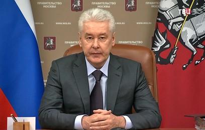 Общегородские субботники пройдут в Москве 14 и 21 апреля