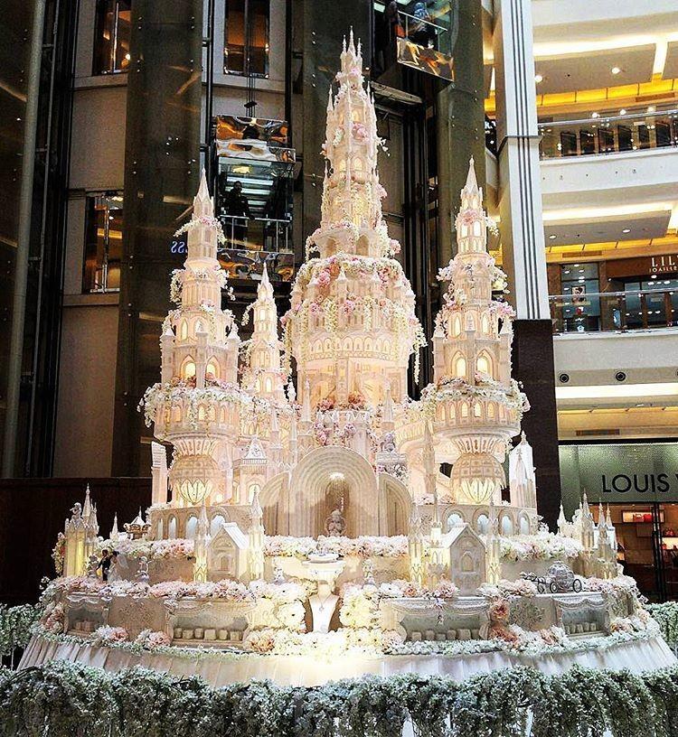 конечно, доктрины самые красивые торты в мире фото основе товаров