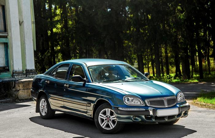 Новая «Волга»: спасти отечественный автопром