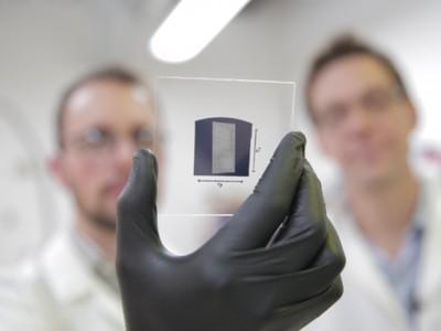 Учёные создали транзисторы на основе углеродных нанотрубок