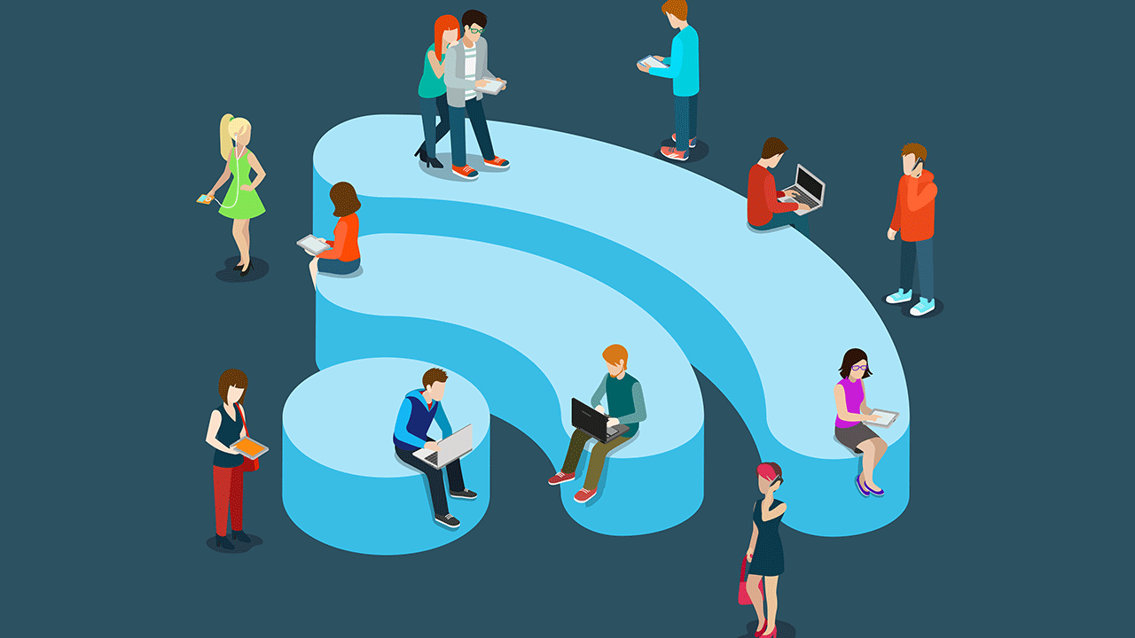 Фильм скачивается вечность? 10 советов, как заставить домашний Wi-Fi работать лучше