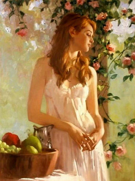 картинах Richard S. Johnson18 (621x800, 349Kb)